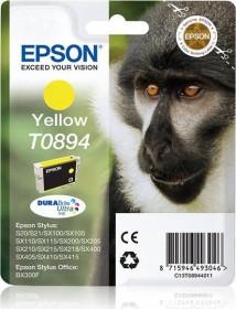 Epson Tinte T0894 gelb (C13T08944010)