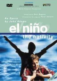 John Adams - El Nino (DVD)