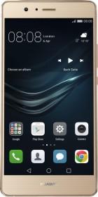 Huawei P9 Lite Single-SIM 16GB/3GB gold