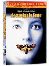 Das Schweigen der Lämmer (DVD)