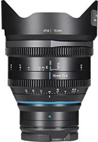 Irix Cine Lens 15mm T2.6 für Leica L (IL-C15-L)
