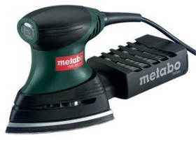 Metabo FMS 200 Intec electric multi sander incl. case (600065500)