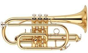 Yamaha YCR-6330II Bb-Kornett