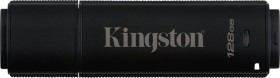 Kingston DataTraveler 4000 G2 8GB, USB-A 3.0 (DT4000G2/8GB)