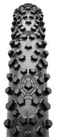 """Continental vertical 26x2.3"""" Tyres (0116008)"""
