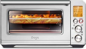 Sage SOV860 The Smart Oven Air Fryer mini oven with hot air