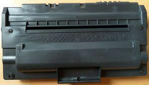 Samsung ML-2250D5 Trommel mit Toner schwarz -- © bepixelung.org