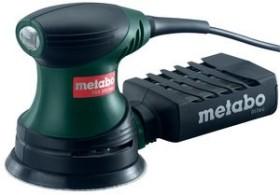 Metabo FSX 200 Intec electric random orbit sander incl. case (609225500)