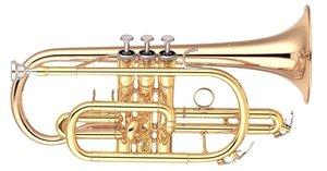 Yamaha YCR-4330G Bb-Kornett