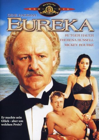 Eureka -- via Amazon Partnerprogramm