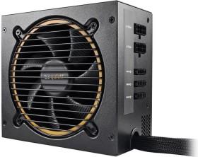 be quiet! Pure Power 9 CM 600W ATX 2.4 (BN268)
