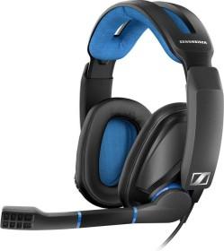 Sennheiser GSP 300 schwarz/blau (507079)