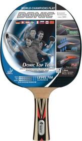 Donic Schildkröt table tennis bats top Team 700