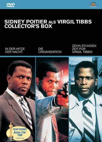 Virgil Tibbs Box -- via Amazon Partnerprogramm