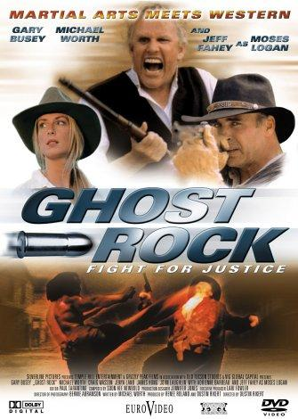 Ghost Rock -- via Amazon Partnerprogramm
