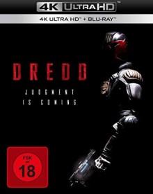 Dredd (4K Ultra HD)