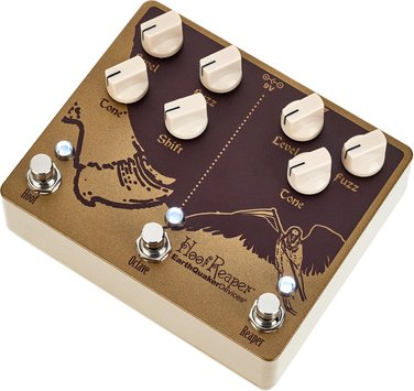 EarthQuaker Devices Hoof Reaper -- via Amazon Partnerprogramm