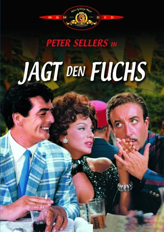 Jagt den Fuchs -- via Amazon Partnerprogramm