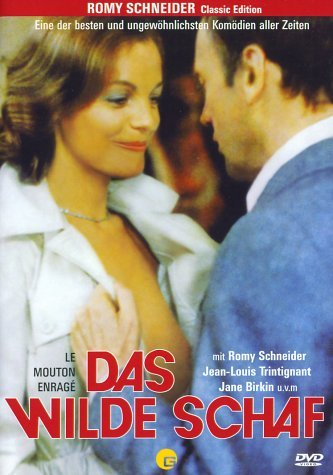Das wilde Schaf -- via Amazon Partnerprogramm