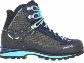 Salewa Crow GTX premium navy/ethernal blue (Damen) (61329-3985)