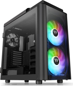 Thermaltake Level 20 GT ARGB Black Edition schwarz, Glasfenster (CA-1K9-00F1WN-03)