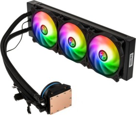 Raijintek Eos 360 RBW, RGB Rainbow, 360mm (0R10B00181)