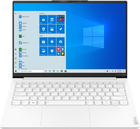 Lenovo Yoga Slim 7 Carbon 13ITL5 Moon White, Core i5-1135G7, 16GB RAM, 1TB SSD, Windows 10 Home, beleuchtete Tastatur (82EV0048GE)
