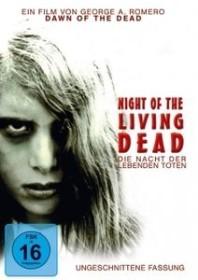 Die Nacht der lebenden Toten (1968) (DVD)