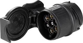 Thule adapter 9907 13-Pin on 7-Pin socket adapter