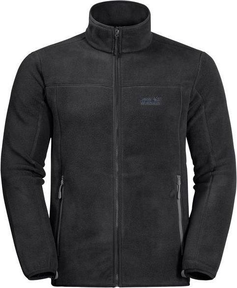 Jack Wolfskin Moonshine Altis Jacket black (men) (1706921-6000)