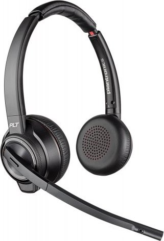 Plantronics Savi 8220 Ersatzheadset (211423-04) -- via Amazon Partnerprogramm