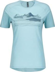 Scott Trail MTN Dri Trikot kurzarm stream blue (Damen) (275348-6471)