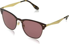 Ray-Ban RB3576N Blaze Clubmaster 147mm gold/violet classic (RB3576N-043/75)