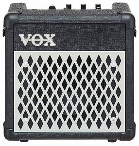 VOX DA5 Electric Guitar Combo, 5W (various colours)