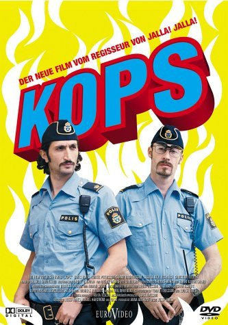 Kops -- via Amazon Partnerprogramm