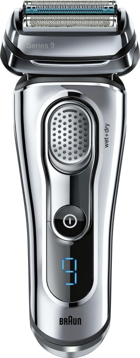 Braun Series 9 9095cc Wet&Dry men's shavers