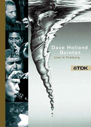 Dave Holland Quintet -- via Amazon Partnerprogramm