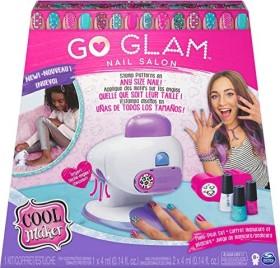 Spin Master Cool Maker Go Glam Nail Stamper 2in1 (6054791)