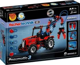fischertechnik Profi Pneumatic 3 (516185)