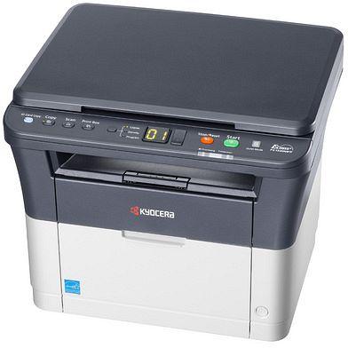 Kyocera FS-1220MFP, S/W-Laser (1102M43NL0)