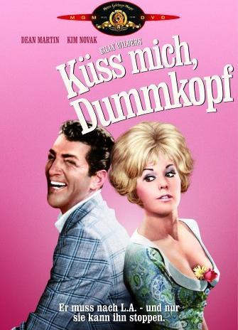 Küss mich, Dummkopf -- via Amazon Partnerprogramm