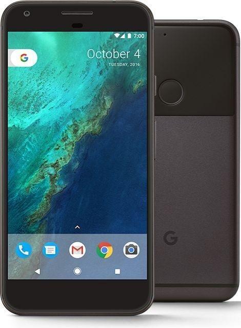Google Pixel XL 128GB schwarz