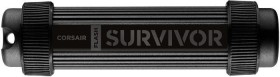 Corsair Flash Survivor Stealth 128GB, USB-A 3.0 (CMFSS3-128GB)
