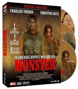 Monster (Special Editions)