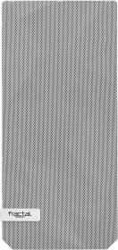 Fractal Design colour Mesh panel, white, front panel for Meshify C (FD-ACC-MESH-C-FFILT-WT)