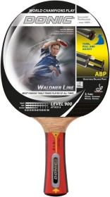 Donic Schildkröt table tennis bats Waldner 900