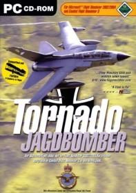 Flight Simulator X - Tornado (Add-on) (PC)