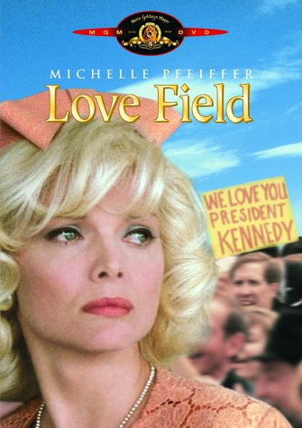 Love Field -- via Amazon Partnerprogramm