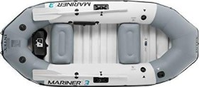 Intex Mariner 3 Schlauchboot Set