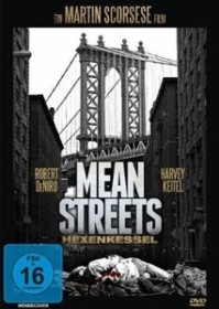 Mean Streets - Hexenkessel